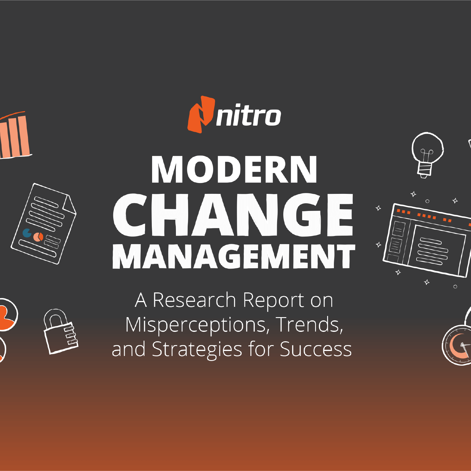 a report on how organizational change can be effective As we have outlined in our 2013 organizational change management and  business process management report, organizational change management is  one of the  while this more incremental approach to change can be effective in .