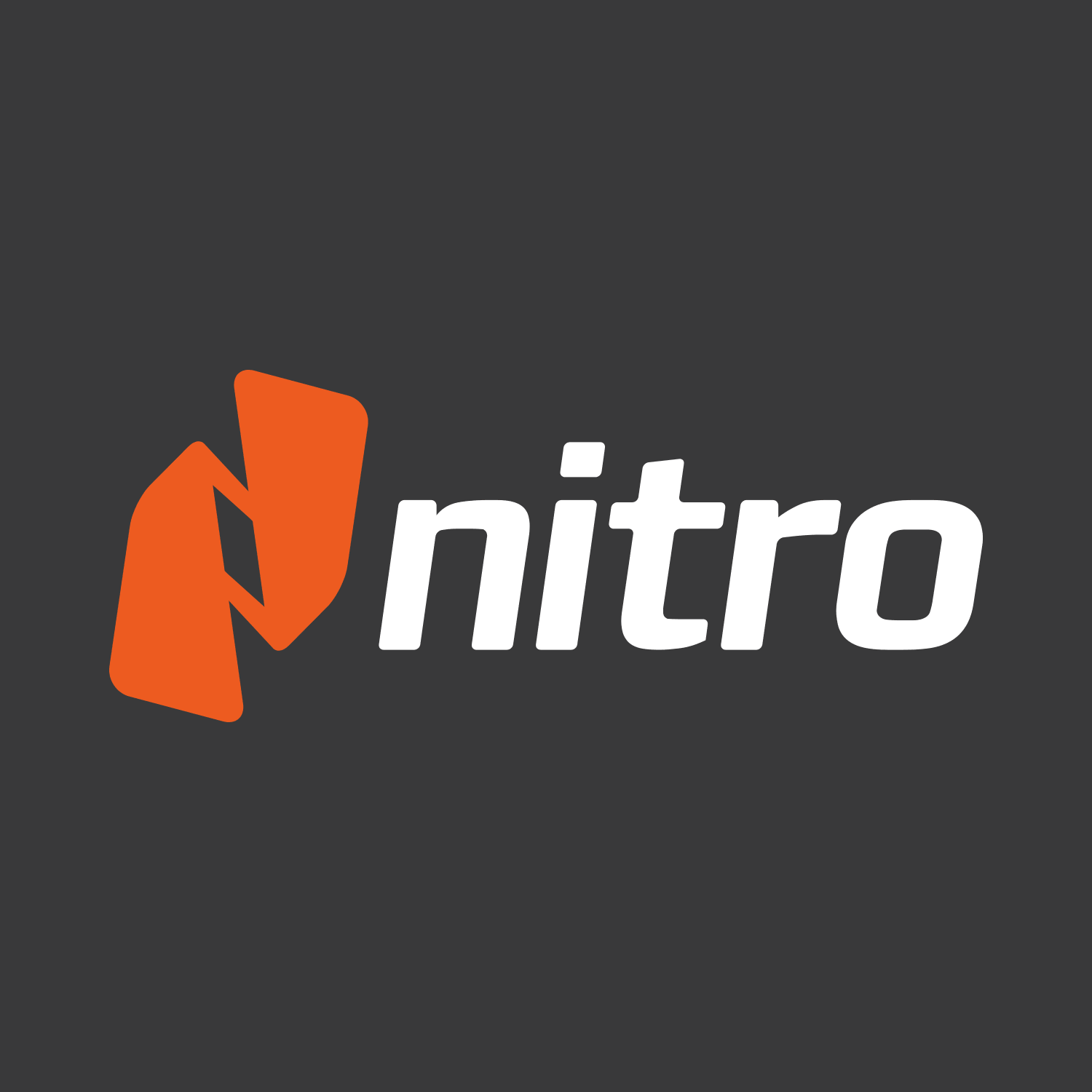 Nitro | Edit, Convert, Create & eSign PDF Files